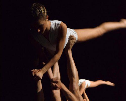 3. Ballet Danza contemporánea EDC LP - Teatro Argentino