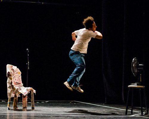 5. Dispositivo Móvil Paulo Lima Brasil - Teatro Argentino