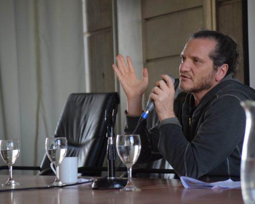 Charla Filosofía e Identidad una desconstrucción en movimiento Dario Sztajnszrajber (2)