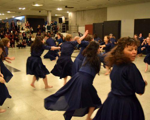La Oscuridad Bailarines toda la vida CABA (4)
