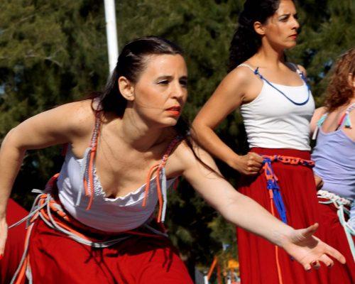 Latiendo Miradas grupo Pueblada Danza CABA (2)