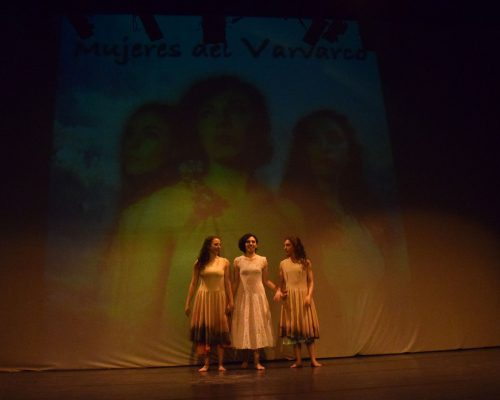 Mujeres de Varvarco Dir. Rodrigo Chavero. CABA (2)